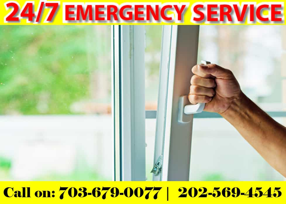 Emergency Board up & Emergency Glass Repair