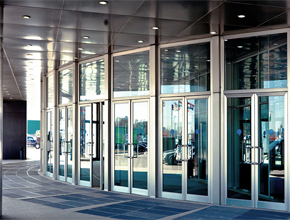 Merveilleux Commercial Door Glass Repair And Installation