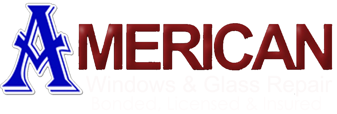 American Windows & Glass Repair